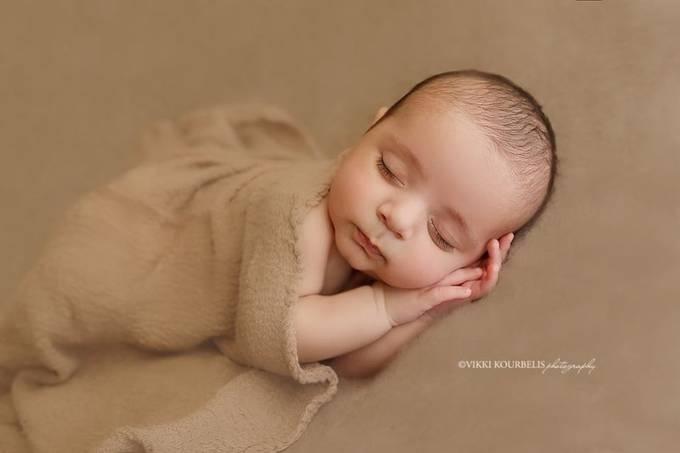 Newborn Boy  by vikkikourbelis - Social Exposure Photo Contest Vol 21