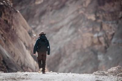Mountaineer, Trekker, Traveller, Classmate, BEST FRIEND