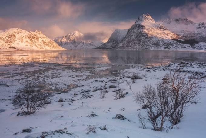Exploring Lofoten Islands by Gilmour82 - Social Exposure Photo Contest Vol 21