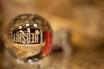 Hershey Photo Ball