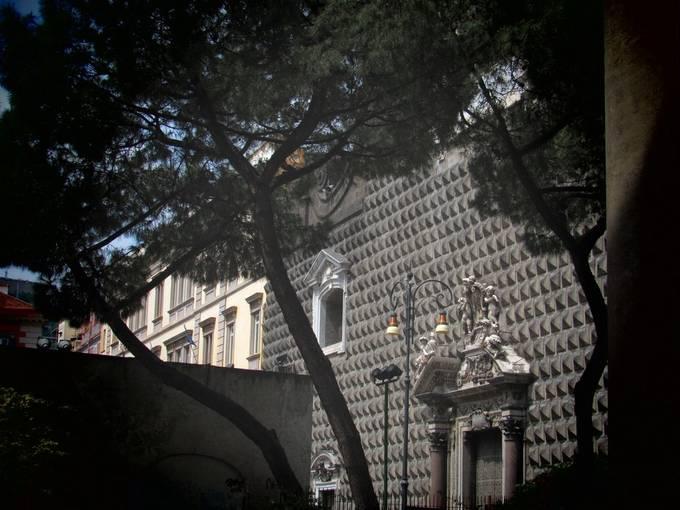 Naples church