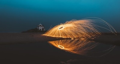 sparks for you