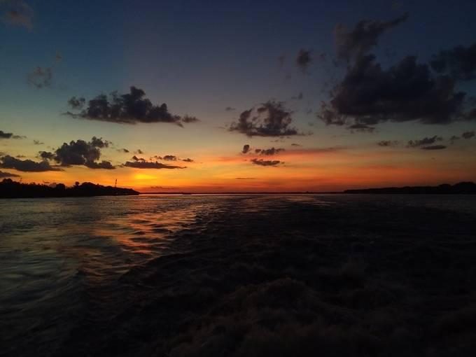 river sunset2