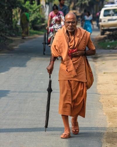 West Bengal Man