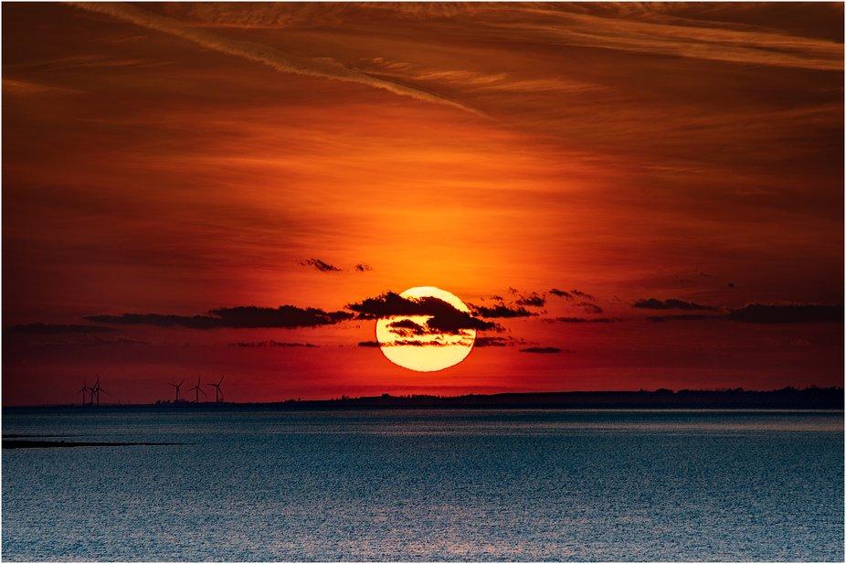 Westgate Sunset