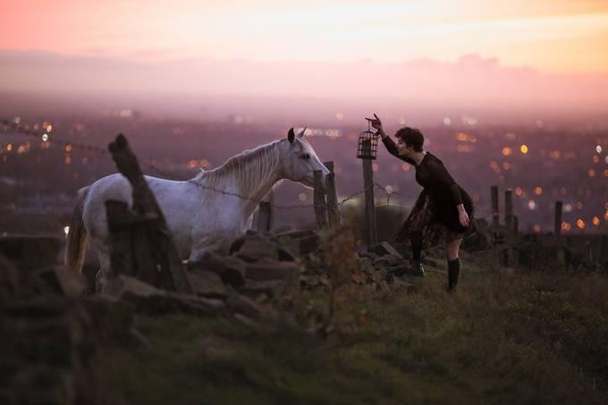 Natalie by elainadaley - Social Exposure Photo Contest Vol 21