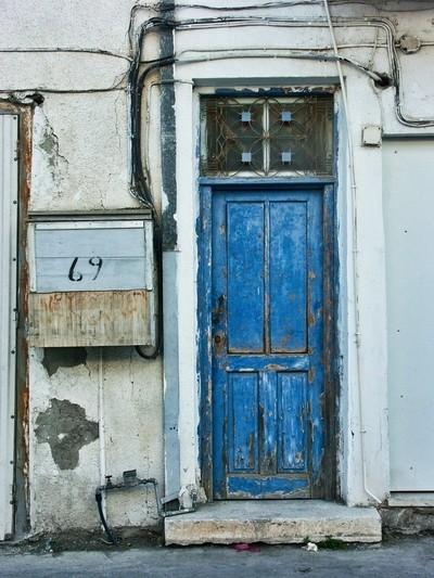 Larnaca Town, Cyprus