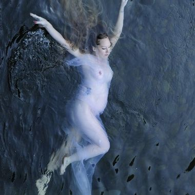 Annie O Mermaid Maternity