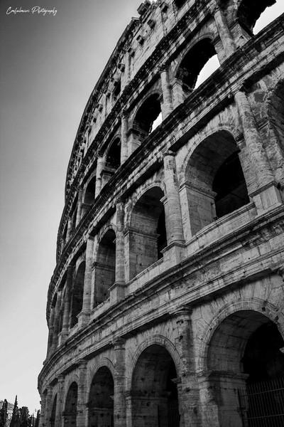 Colloseum - Rome - Italy