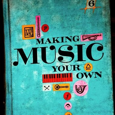 Making Music Your Own