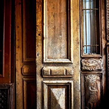 3 Doors Up