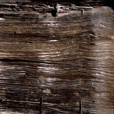 Historied Wood