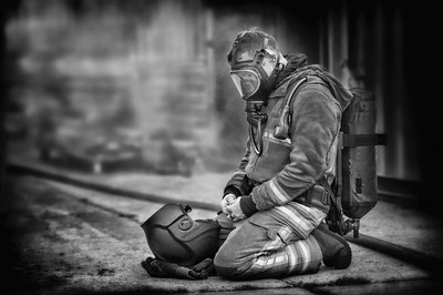 Firefighting is not only physically demanding.  It effect the crews mentally as well.