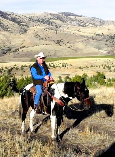 High Desert Horseback Riding