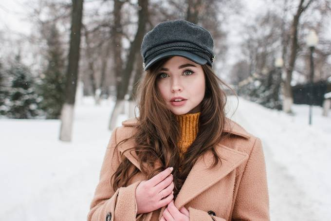 63 Fashion Photographers Share Their Favorite Winter Looks