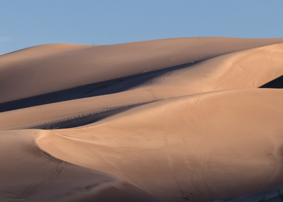 colo. great sand dunes
