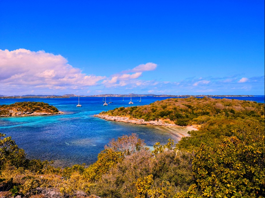 St. Lucia Karibik