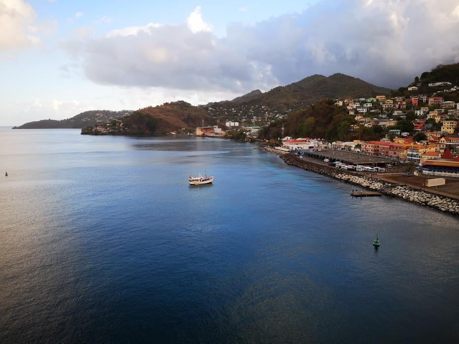 Grenada St. George