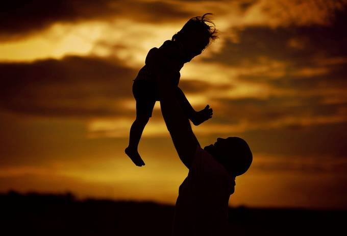 Daddy Love... by alley44 - Image Of The Month Photo Contest Vol 44