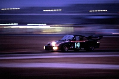 Sport Daytona