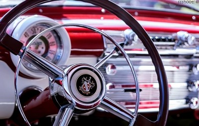 Buick!