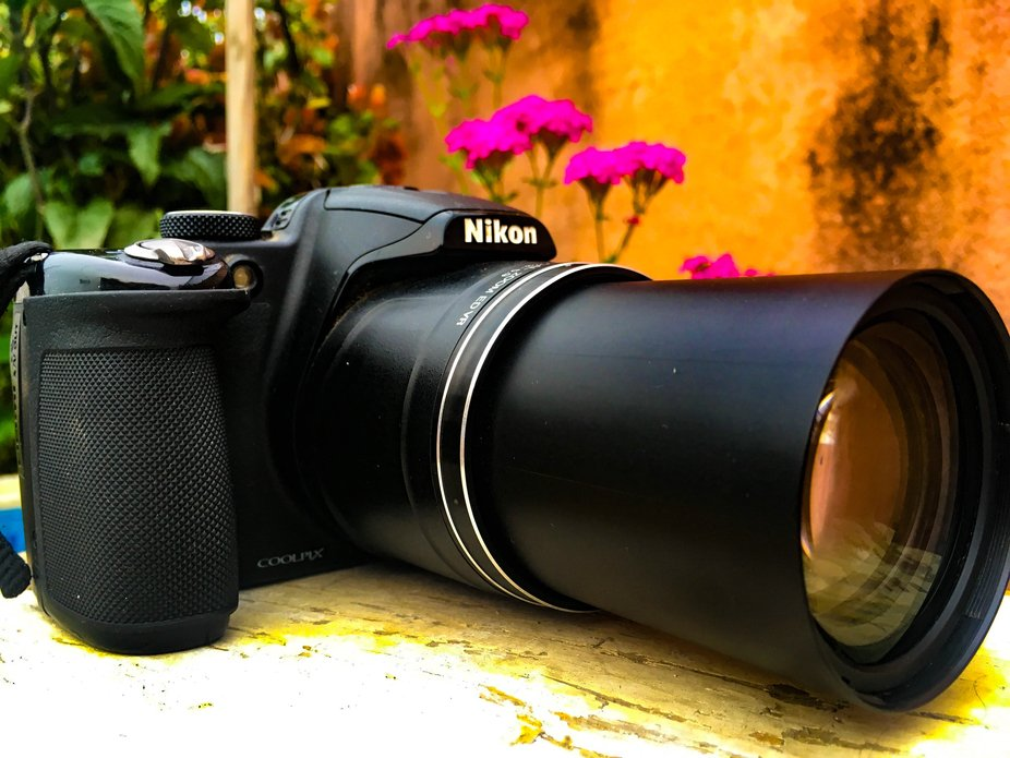 Life is like a camera just focus on whats important and capture the good times,develop from the n...