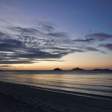 Sunset Collection (81) - Mana Island, Fiji
