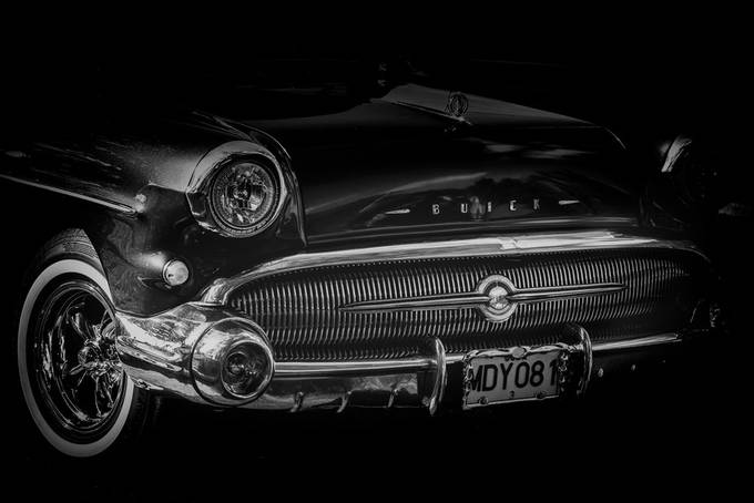 BUICK by ALBESA - We Love Cars Photo Contest
