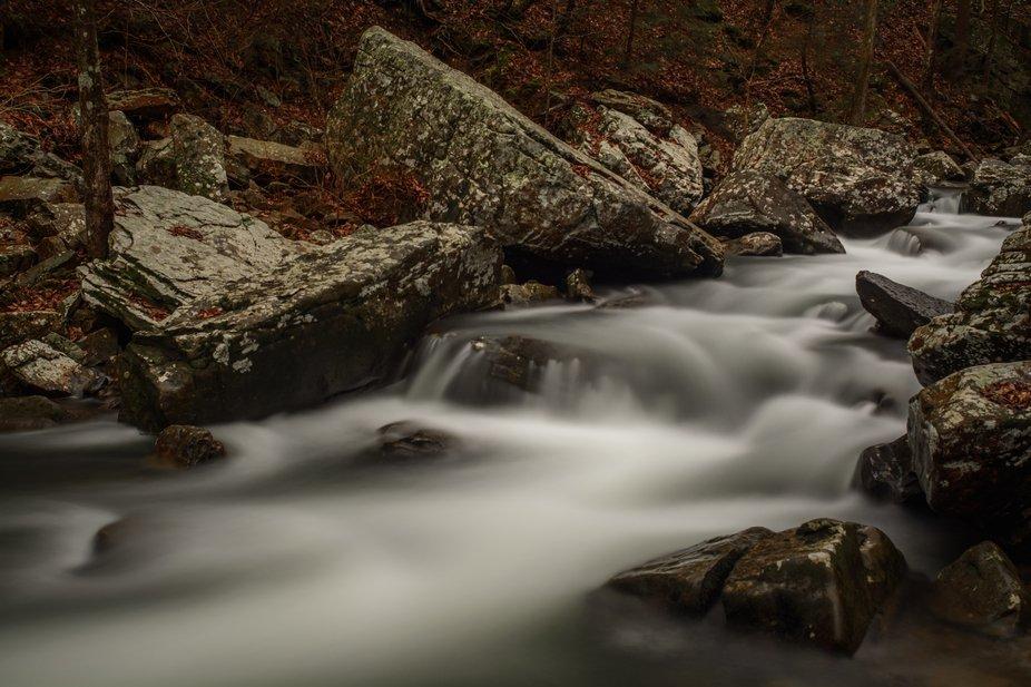 Cloudland Canyon State Park GA