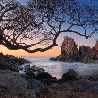 Playa Los Muertos 5