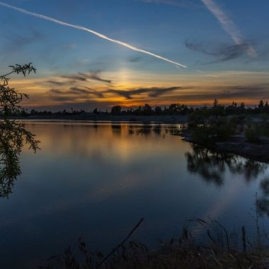Sunset IMG_2583