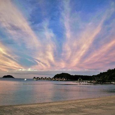 Sunset Collection (82) - Likuliku Island Resort, Fiji