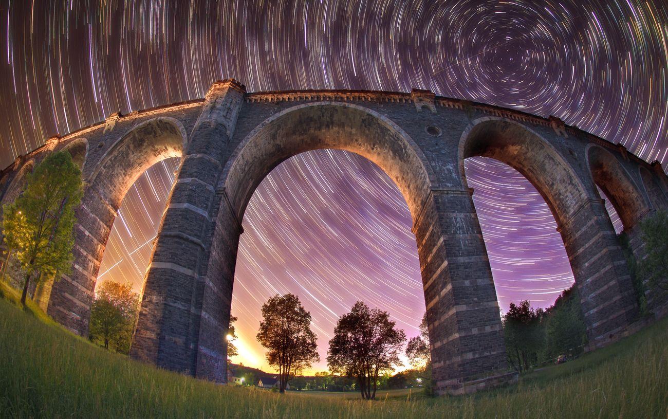 Hetzdorfer Viaduct