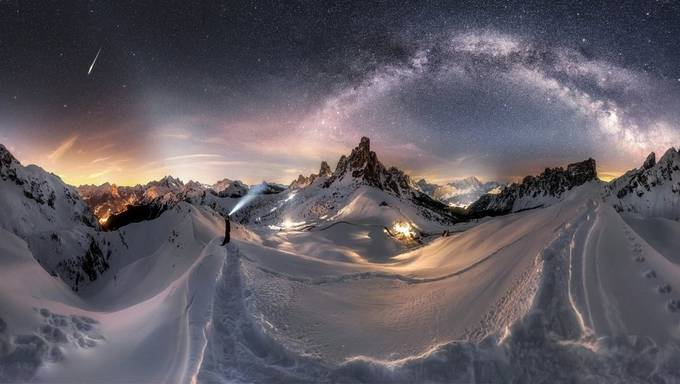 Road to glory by nicolaibruegger - Image Of The Month Photo Contest Vol 44