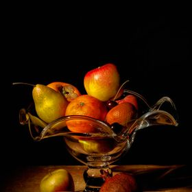 Still life (fruit)