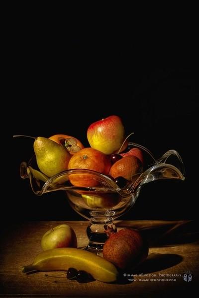 Still life (fruit)