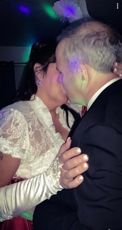 Kissing and Dancing