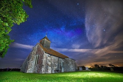 Thomas Harty Church.