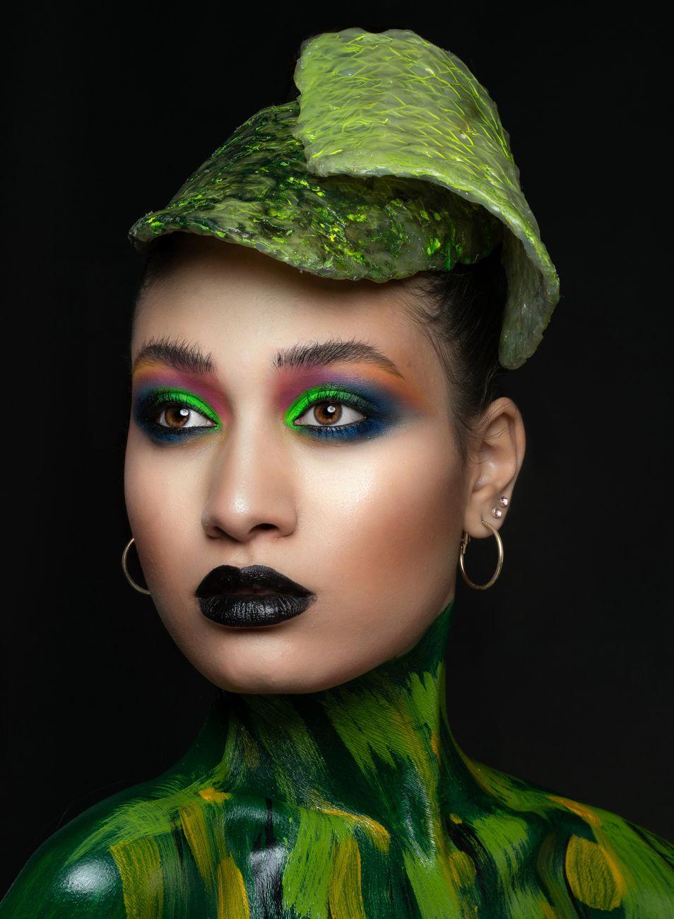 Model @ Grigoriana Plyta Photo:@charis evagorou