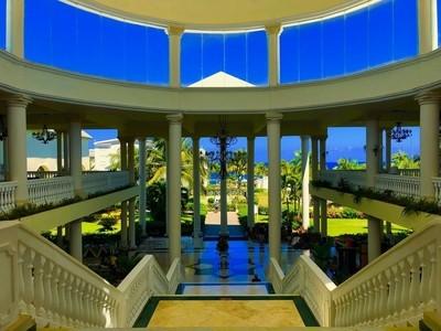 Grand Palladium Jamaice