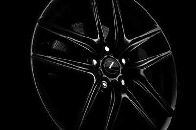 Lexus Commercial Project