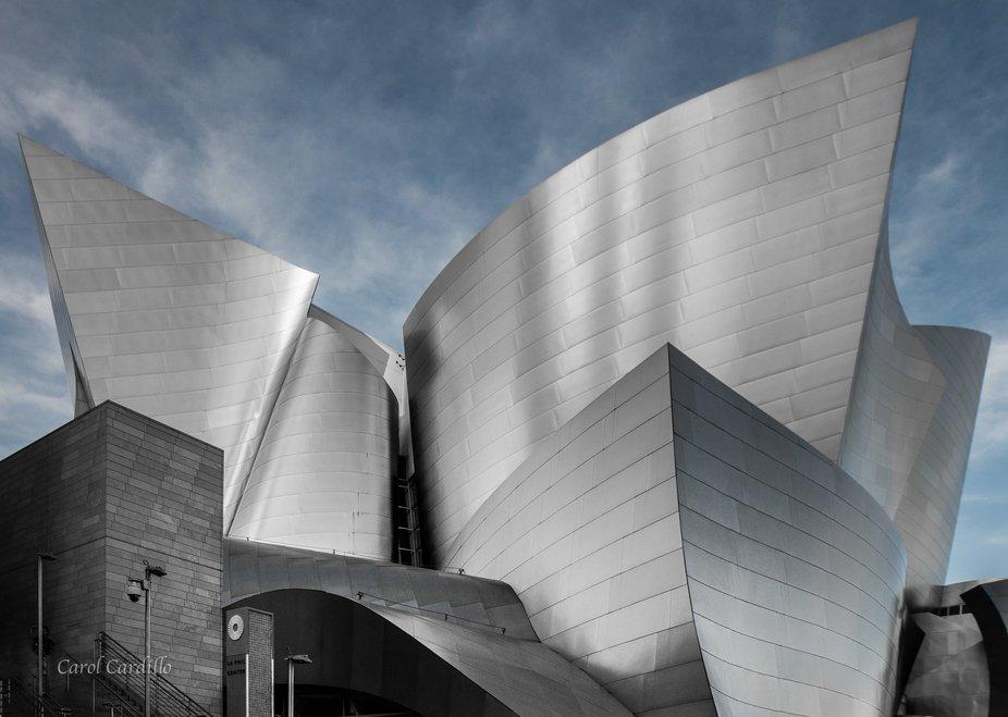 WD Concert Hall