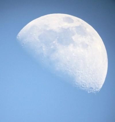 60% Moon