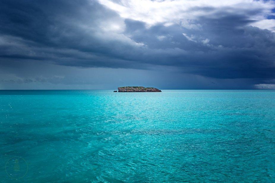 Turks South Sea