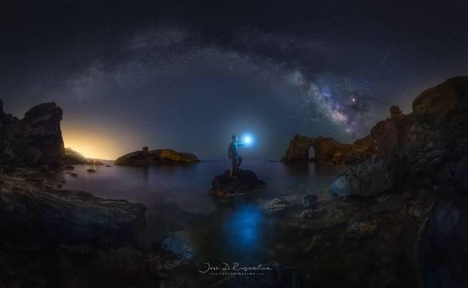 Arco de los reyes by JoseDRiquelme - Social Exposure Photo Contest Vol 21