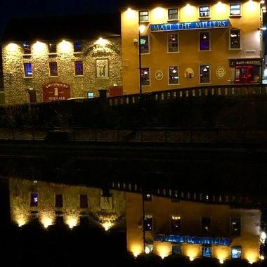 Irish Pub in Kilkenny