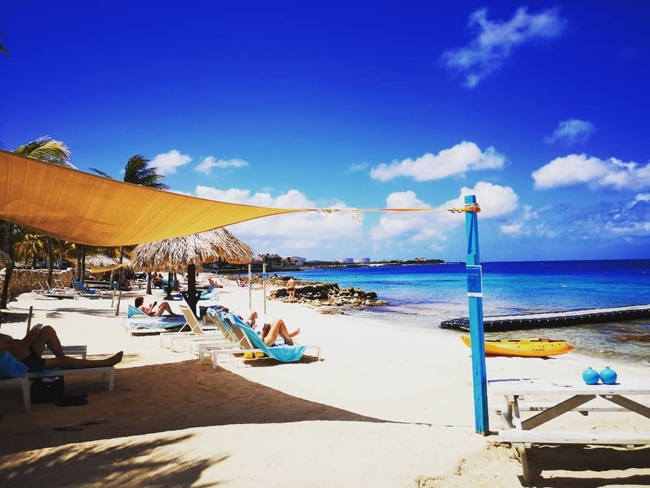 Bonaire ein Traum von mir von Insel