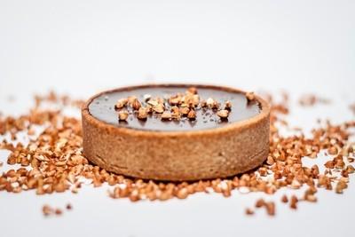 Sarasin and Chocolate Pie