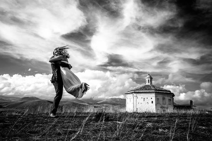 """Destination Wedding in Italy"" by alessandroavenali"