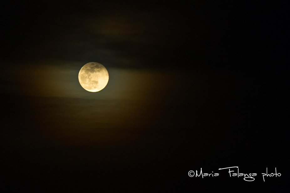 in una notte dove solo l'aria gelida di aprile si percepisce, una notte che attorno c&am...